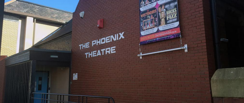 The Phoenix Theatre, Blyth Has Ten Thousand Reasons To Be Thankful!