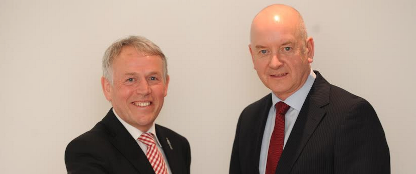 Accenture's Bob Paton Appointed As Interim Chief Executive Of North East LEP