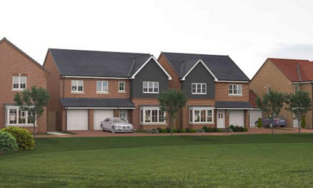 Home Buyers Set To Spring Into Action As Miller Homes Launches Two New Developments