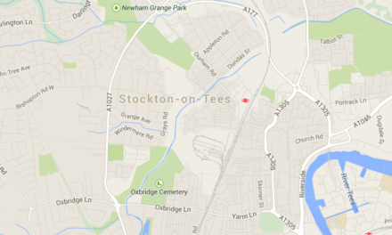 Stockton Council's Roadworks Report: Week Ending 3 May 2015