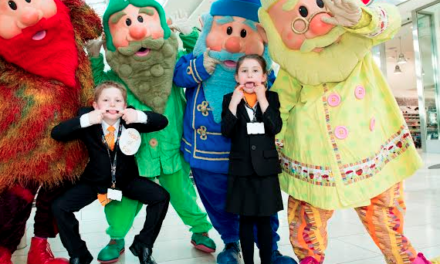 He's Hired! Intu Metrocentre Appoints a Head of Fun