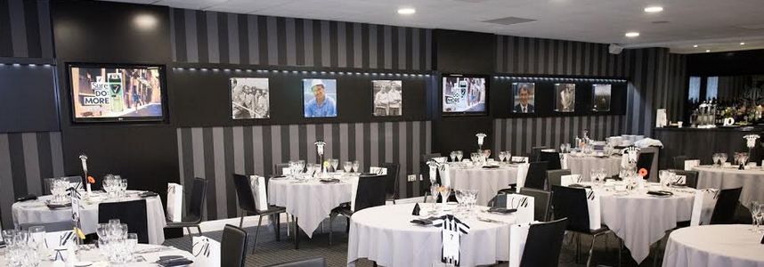 Stadium Pays Tribute to Sir Bobby Robson