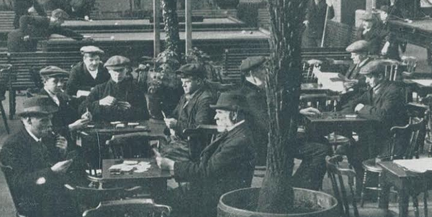 Explore Middlesbrough's Winter Garden in Local History Month