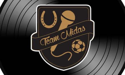 Team Midas Records Launches Thursday