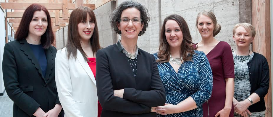 North East Solicitors Celebrate Growth