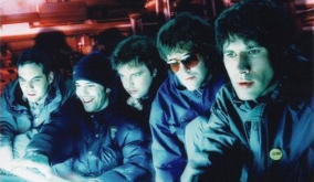 Super Furry Animals to Headline Bingley Music Live!