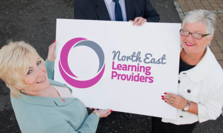 Merger Set to Help Close the North East Skills Gap