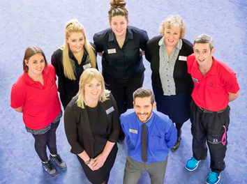 Bannatyne's Health Club in Chester-le-Street has Appointed Nicola Turner as its New General Manager