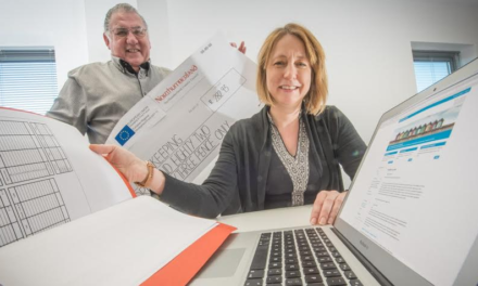 Bookkeeper Hails Digital Training as a Success