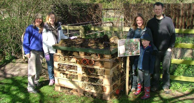 North Yorkshire Foodie Event Launches 'Pop-up Plot' and Announces Charity Partner