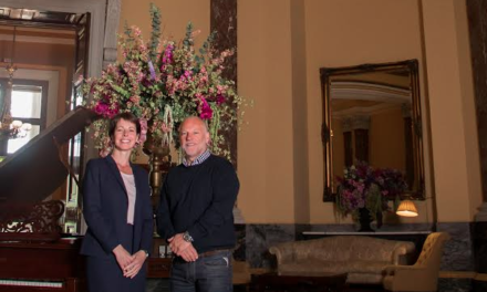 Exclusive Events Planned for Wynyard Hall