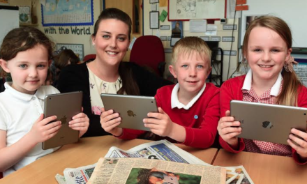 EDF Energy Renewables Lends Support to Budding Journalists