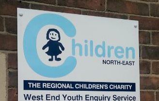 It's Good to Talk – Children North East Help Young People in Need
