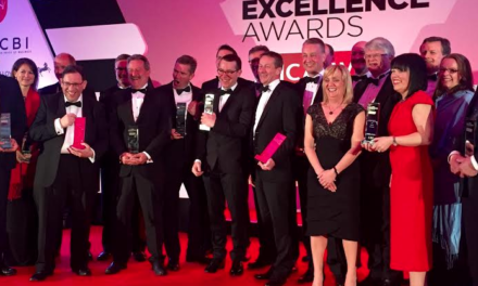 Baker Tilly Scoops Top Award for Services to Small Businesses