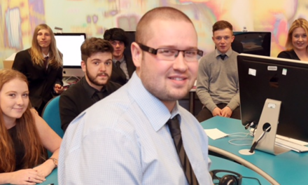 Newcastle City Council Backs Innovative IT Apprentice Hub