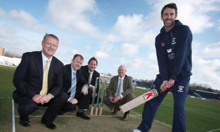 Tech Experts Hit a Six With Durham County Cricket Club
