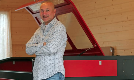 Craftsman Overcomes Redundanct by Launching Own Business