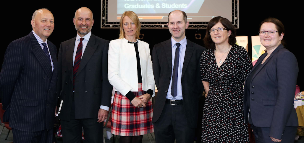 Leading Civil Engineer Supports Young North East Talent