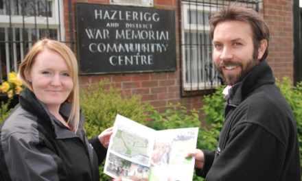 Plans for Proposed Hazlerigg Residential Development Set to Go on Show