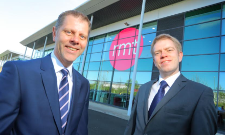RMT Corporate Finance Team Advises on £6M of Fundraising in First Quarter of 2015