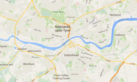 New Position for Happy Yoga Newcastle