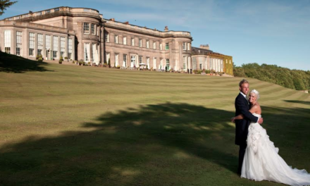 Wynyard Hall to Hold a Wedding Showcase