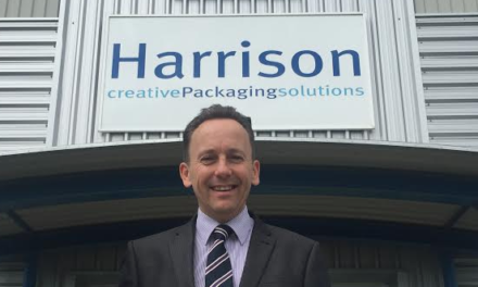 Packaging Company Awarded Landmark Customer Service Accolade