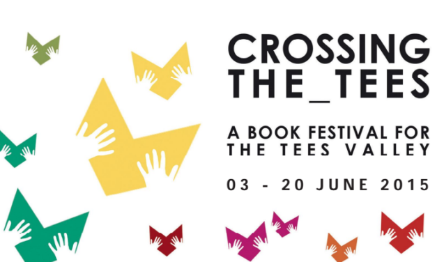 Crossing the Tees for a Feast of Literary Fun
