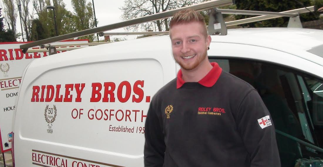 Generations of Apprentices Spark Success at Family Firm