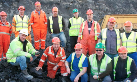 Date Set For Fourth Highthorn Surface Mine Community Workshop
