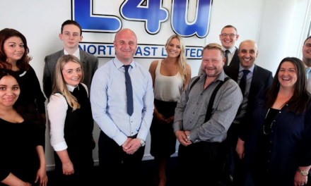 North East Recruitment Company Proving Just the Job