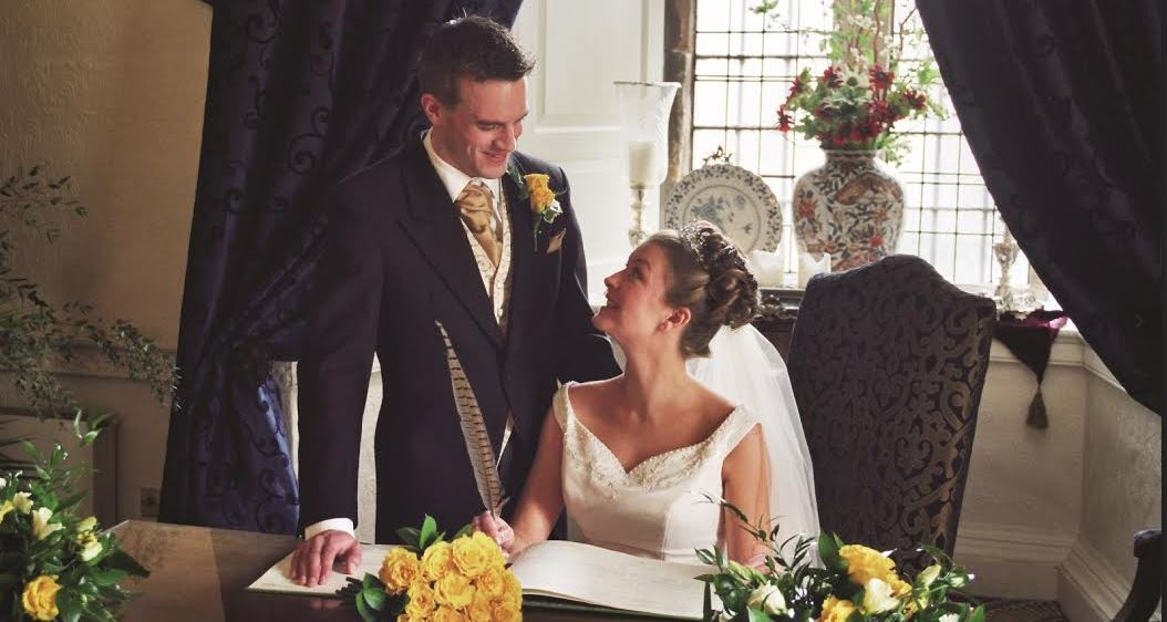 Lumley Offers Last Minute Brides A Sweet '16 Wedding…..