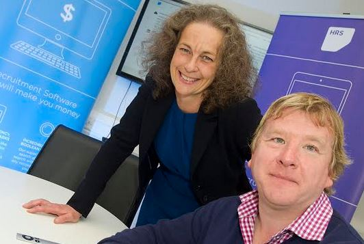 Recruitment Force Takes On Growth Fund Investment