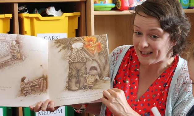 New Chapter For Children At The James Cook University Hospital