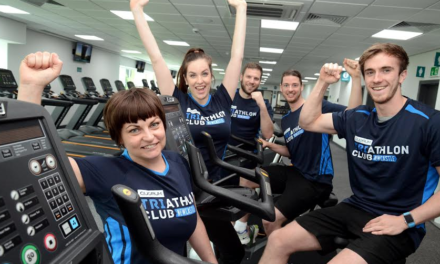 Quorum Business Park Launches Triathlon Club