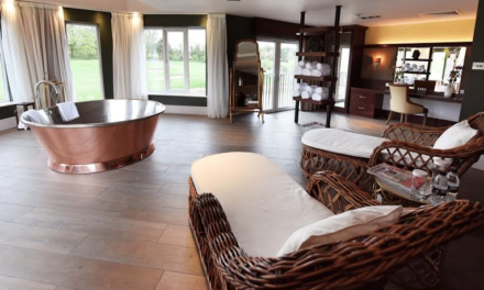 Ramside Hall Hotel Unveils Luxury Suite