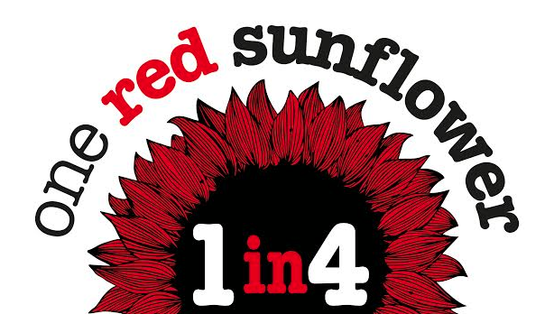 Join the Stockton-On-Tees Red Sunflower Army