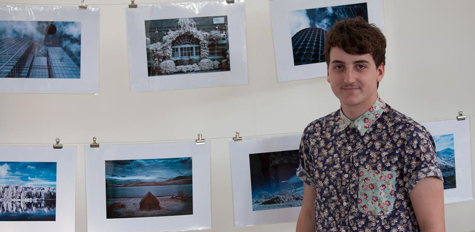 Art is in the Heart as Students Showcase Their Dramatic Designs at Degree Show