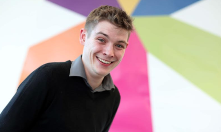 Apprentice Outshines to Secure Permanent Role