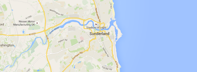 Sunderland Bid Helps Sunniside to Shine