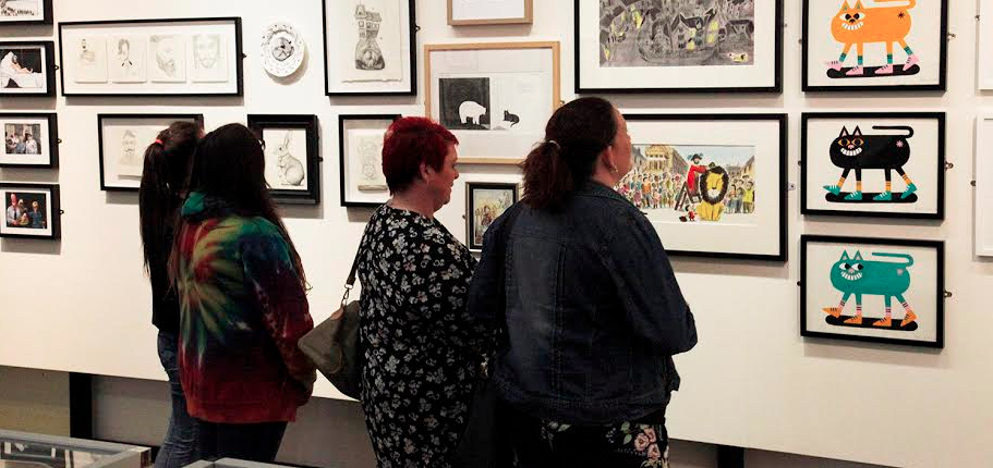Hartlepool Illustrates the Art of Success as Festival Makes its Debut to Thousands of Visitors