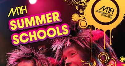 Popular Summer Schools Return to the Town Hall