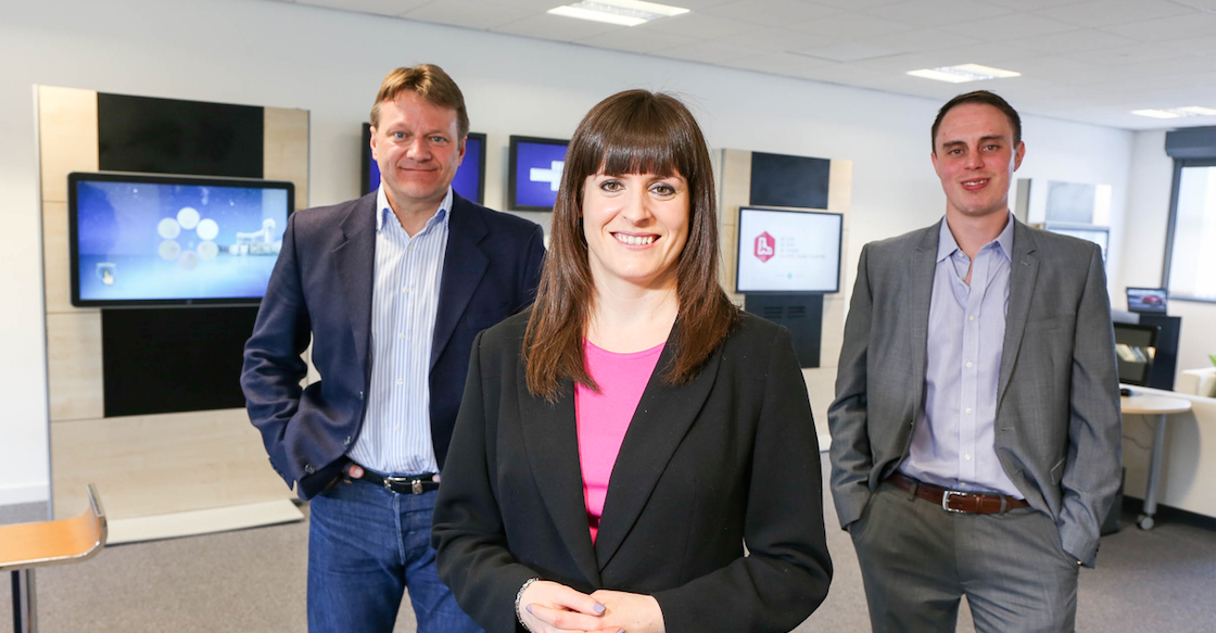 £300k Investment Helps Beyond Digital to Grow and Innovate