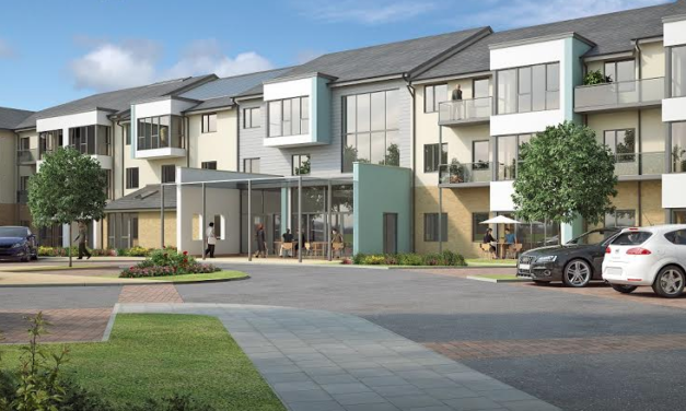 Open Day Planned for Alnwick Extra Care Scheme