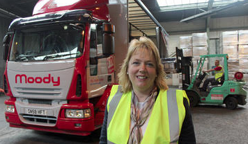 Family-Owned Transport Firm brings Apprenticeships back to the Industry