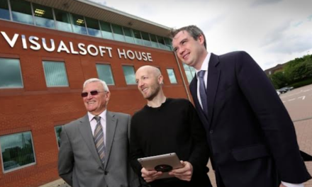 Visualsoft Announces further Expansion Plans