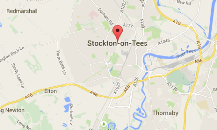 Tees Valley backs Stockton Cycling Coup