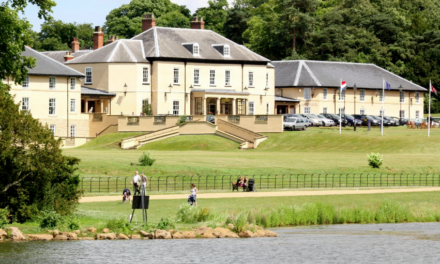North East Hotel among Best in the World