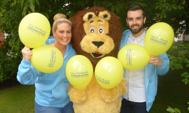 Family Fun Day Celebrating 25 Years is set for Record Attendance