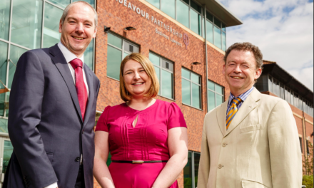 Teesside Law Firm Announces most Successful Year to Date